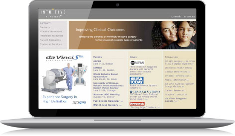 Image-Intuitive-Surgical
