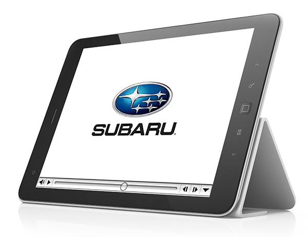 Image-Subaru